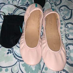 Tieks Ballerina Pink